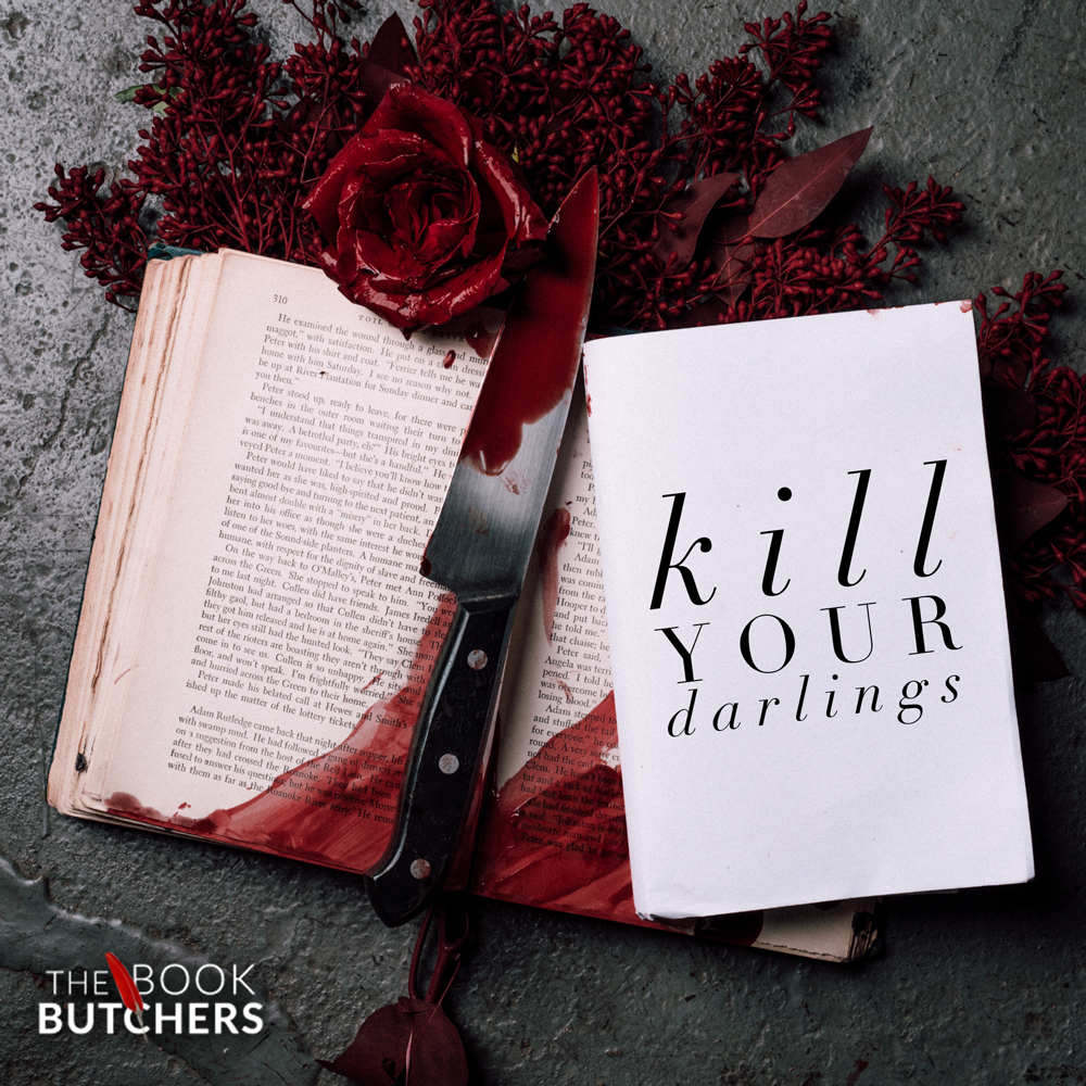 bookbutchers3 Editing and literary services