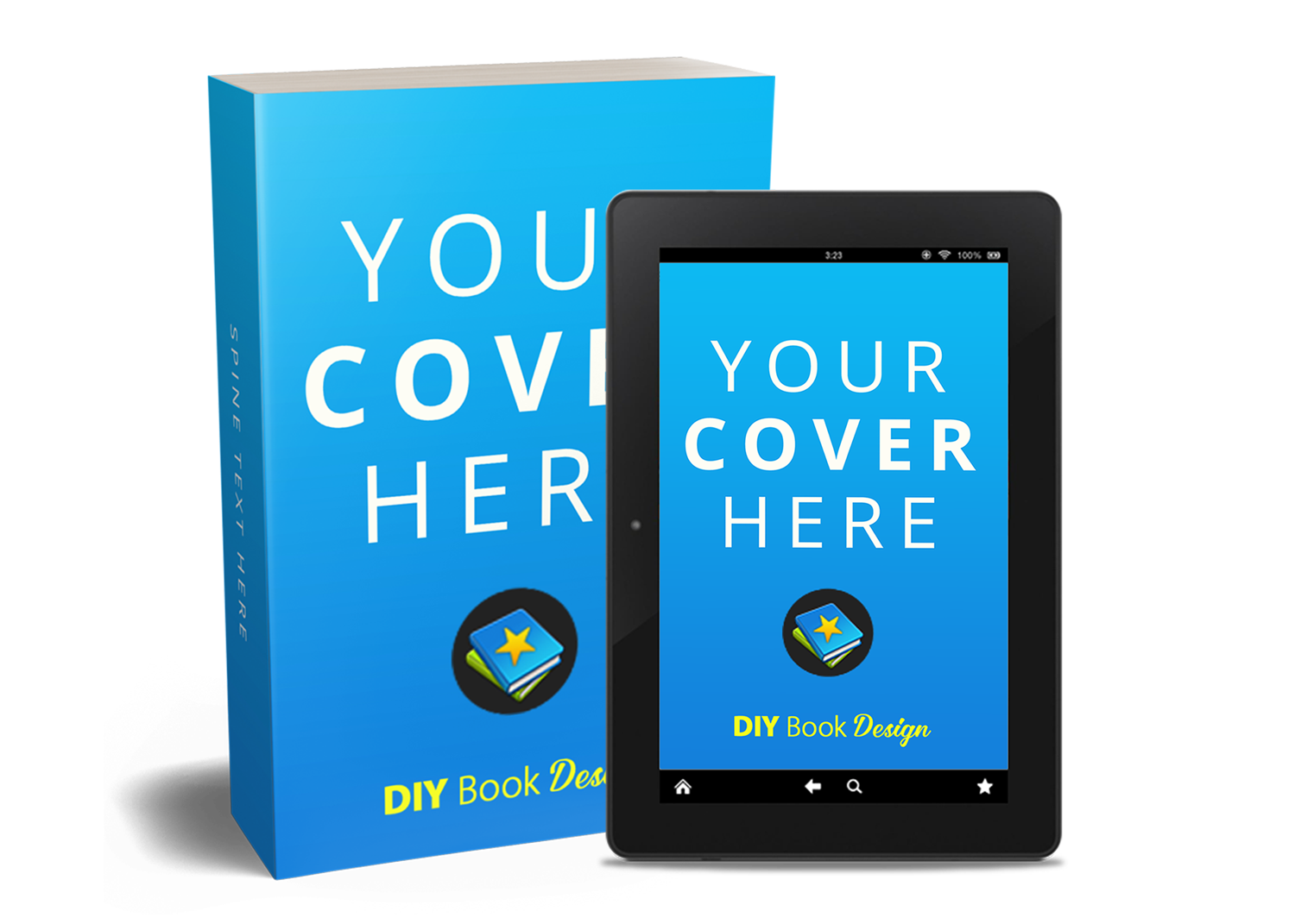 the 3d book cover creator you u2019ll love to use