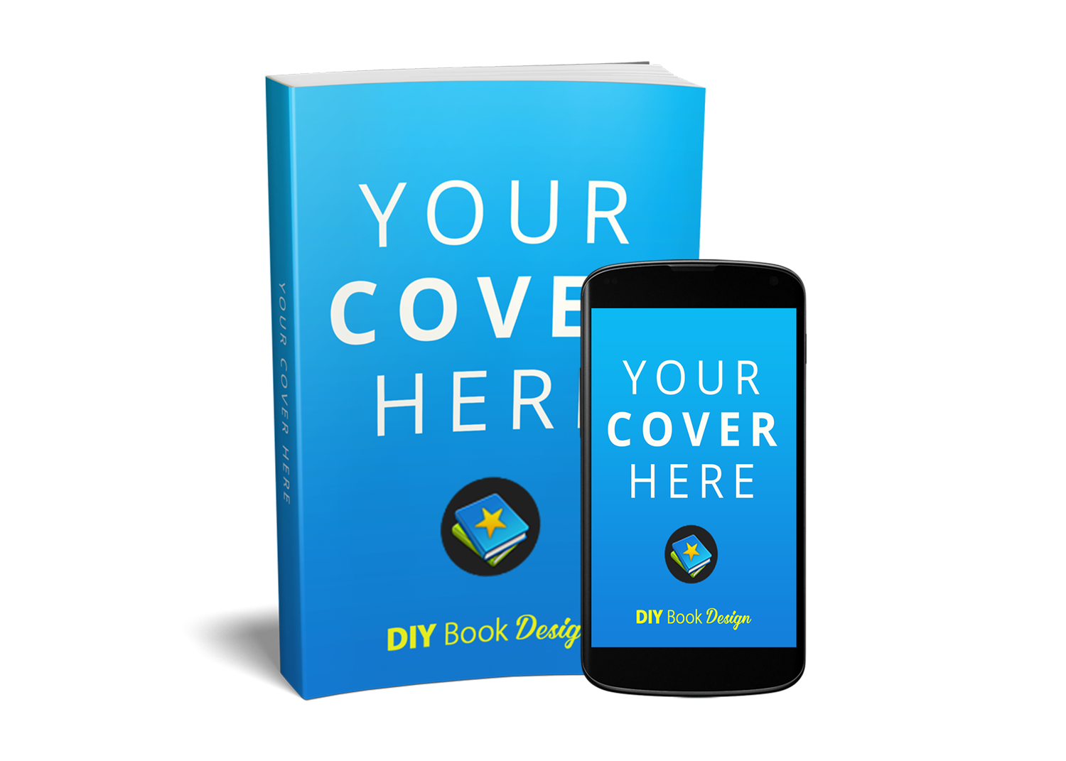 The 3d Book Cover Creator You Ll Love To Use