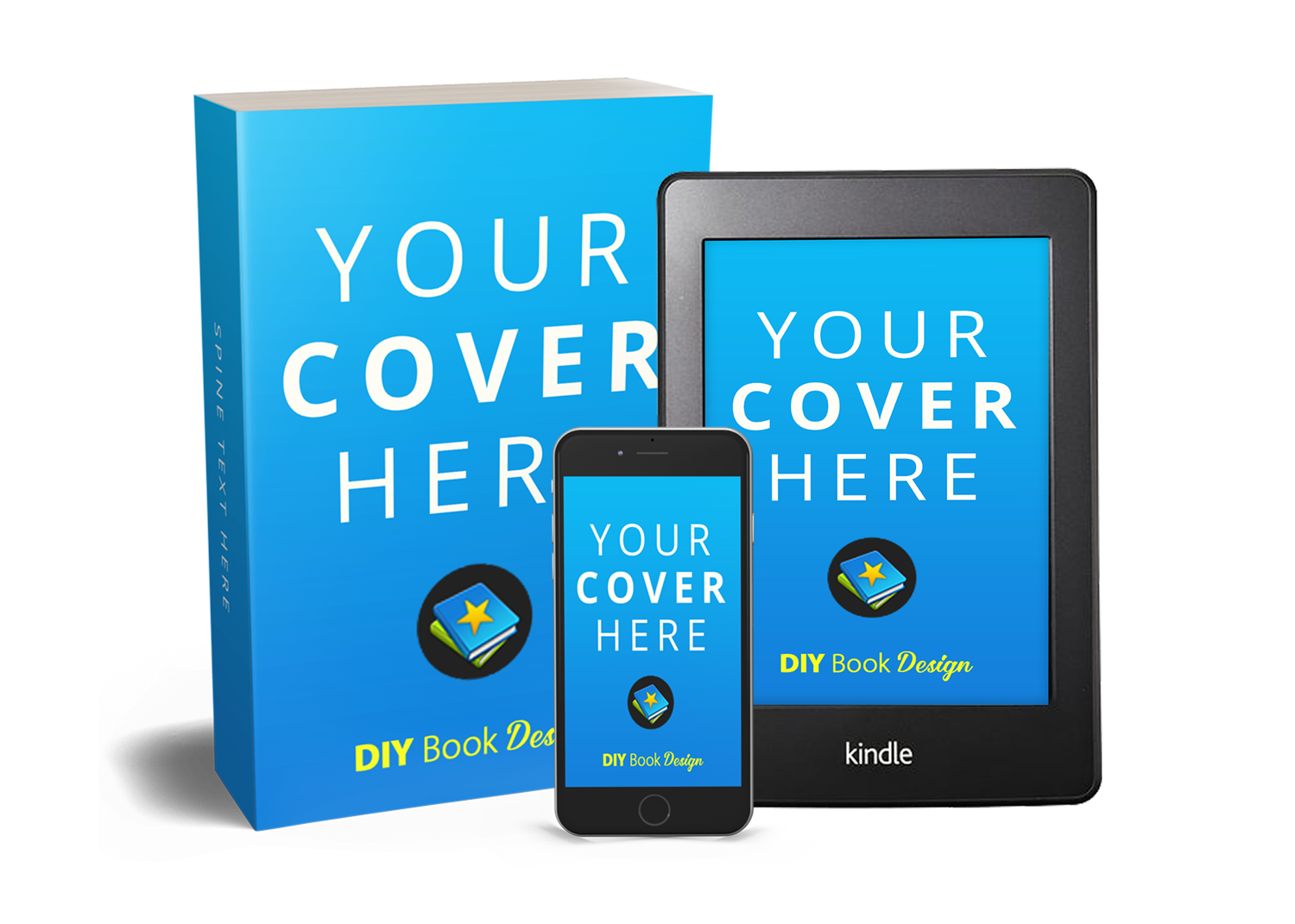 The 3D Book Cover Creator You'll Love to Use